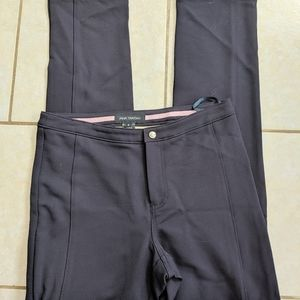 PINK TARTAN - Dress pants